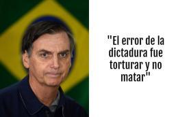 Bolsonaro: El parto del despotismo que amenaza Latinoamérica. Por IroelSánchez