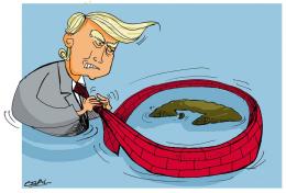 Trump y el bloqueo al ciberespacio cubano. Por Omar PérezSalomón
