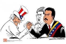 Venezuela, aprestos bélicos. Por Ángel Guerra Cabrera