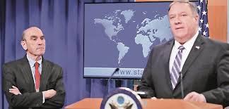 Volver, bajo Trump, a los días de Irán-Contra. Por Wayne Madsen