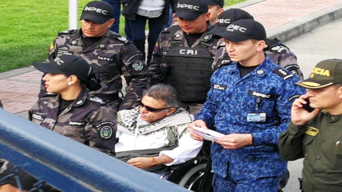 Colombia: Se buscan enemigos. Por Iroel Sánchez
