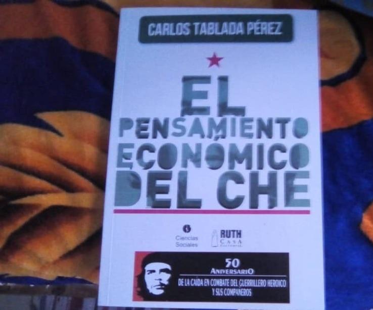 La concepción socialista del Che, ayer y hoy. Por Elier Ramírez Cañedo