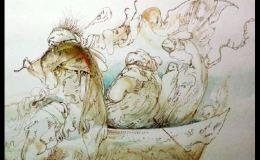 Al final del naufragio. Por José LuisFariñas