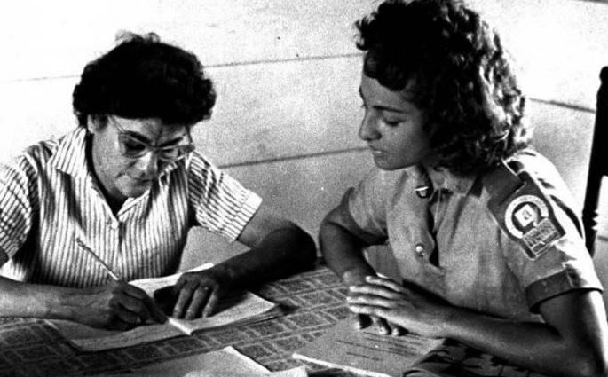 #LaPupilaTv: Las cubanas que vencieron a la ignorancia y el terror (video)