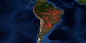 Los bosques desaparecen, los desiertos se extienden… (+ video) Por Fidel Castro
