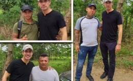 Uribe, Guaidó y el narcoterrorismo. Por Ángel GuerraCabrera