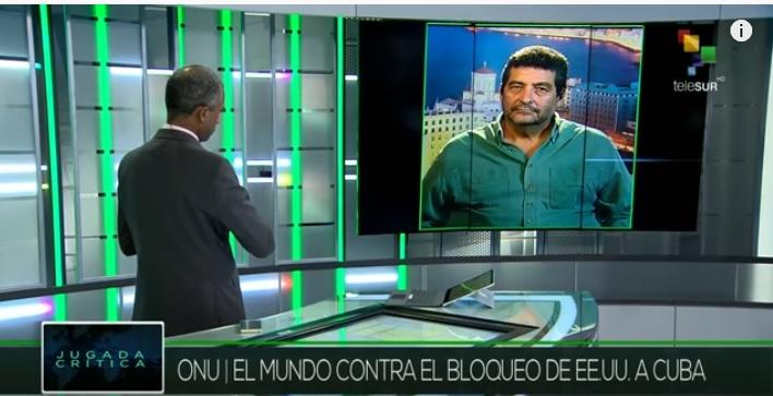 Después del aluvión de sanciones de Trump el gobierno cubano no debería estar aquí… pero está (+video)