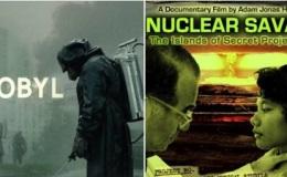 #LaPupilaTv: Chernobil vs Nuclear Savage(video)