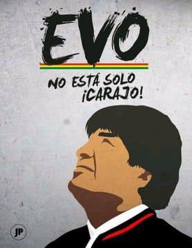 La tradición de lucha y la organización ancestral de la base social de Evo Morales no han dicho la última palabra. Por Iroel Sánchez