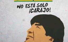 La tradición de lucha y la organización ancestral de la base social de Evo Morales no han dicho la última palabra. Por IroelSánchez