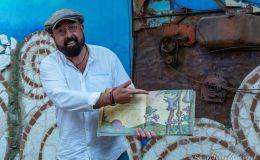Vacacionar trabajando para los niños de Cuba. Por Sergio Jesús MartínezVillalonga