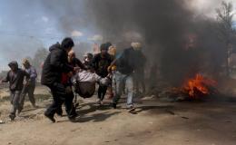 Bolivia. Las venas abiertas y otros relatos. Por JulioAlcorta