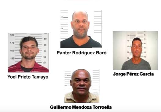 Conozca los nuevos superhéroes de EE.UU. en Cuba (video)