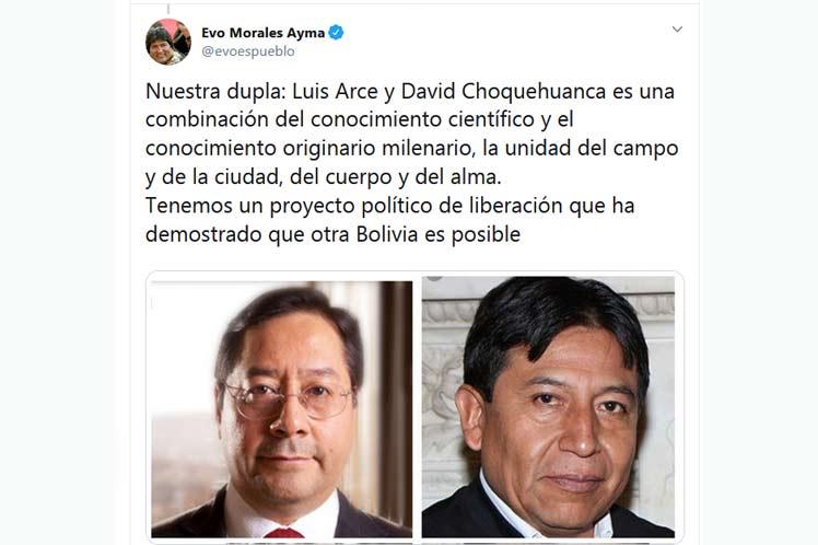 Bolivia, elecciones en dictadura. Por Ángel Guerra Cabrera