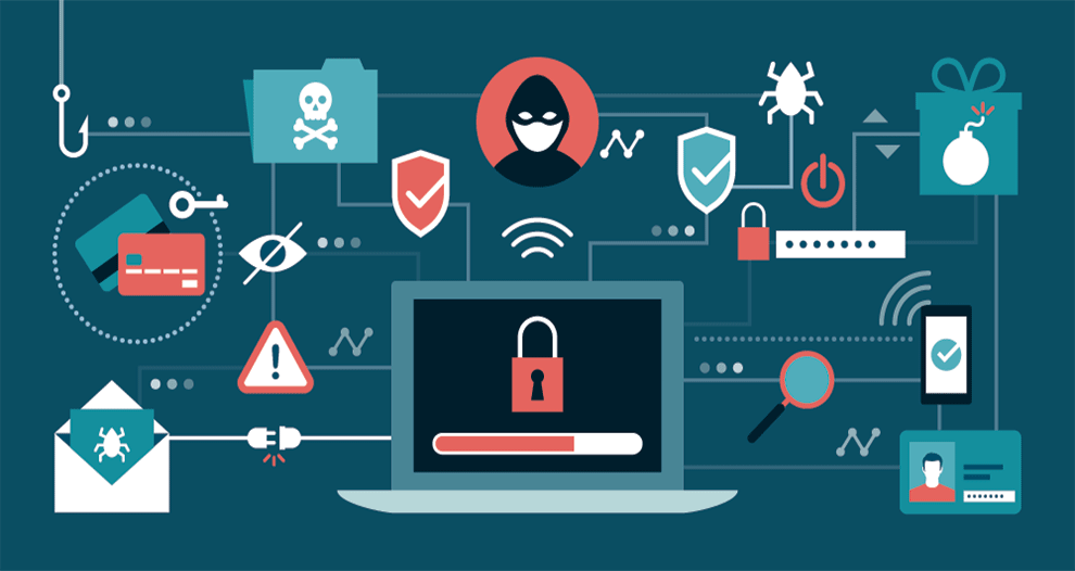 ¿Cuáles son las amenazas de ciberseguridad a que están expuestos los sistemas informáticos? Por Omar Pérez Salomón