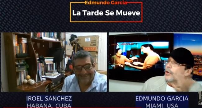 En La tarde se mueve con Edmundo García (video)