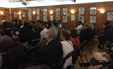 Encuentro de cubanos residentes en Francia: Mantener la unidad, la cultura y la soberanía. Por Patricia PérezPérez