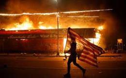 Racismo, brutalidad policial y COVID-19 en Estados Unidos. Por Amy Goodman y DenisMoynihan