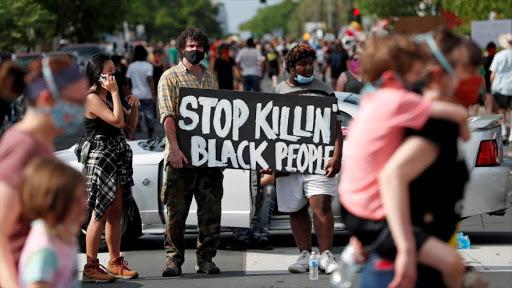 Crimen y permisibilidad del racismo antinegro. Por Gisela Arandia Covarrubias (1)