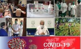 Cuba, razones del éxito vs el Coronavirus. Por Víctor AngelFernández