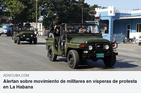 La infinita y rentable búsqueda del Maidán cubano. Por Iroel Sánchez