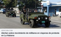 La infinita y rentable búsqueda del Maidán cubano. Por IroelSánchez