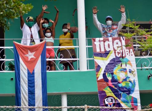 Mientras existan cubanos dignos. Por Víctor Ángel Fernández