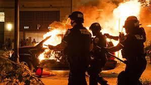 Estados Unidos: Polarización y ambiente represivo. Por Fernando M. García. Bielsa