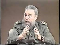 ¿Hacerle el juego a los que están dispuestos a hacer correr la sangre de millones de personas?. (+video) Por Fidel Castro