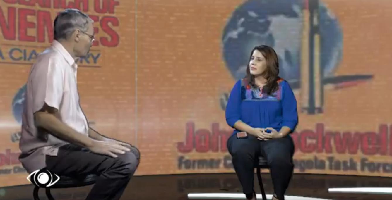 """#LaPupilaTv: El periodismo que hace y publica la CIA en la """"prensa libre"""" (video)"""