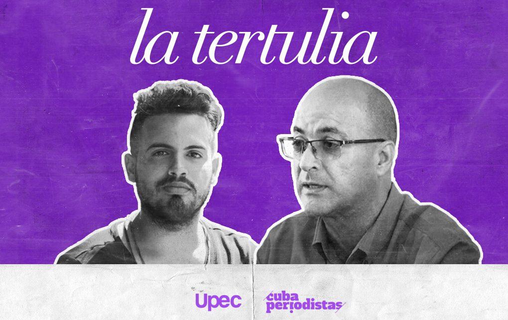 """#LaTertulia: """"Defender la Revolución cubana en internet…"""" pero cómo. (video)"""