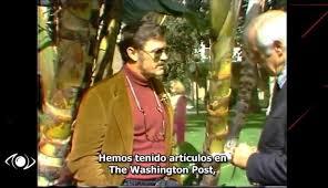 """La CIA y la prensa: """"Un esfuerzo de propaganda sin fin"""" (Transcripción y video de una entrevista con el """"oficial de caso"""" John Stockwell)."""