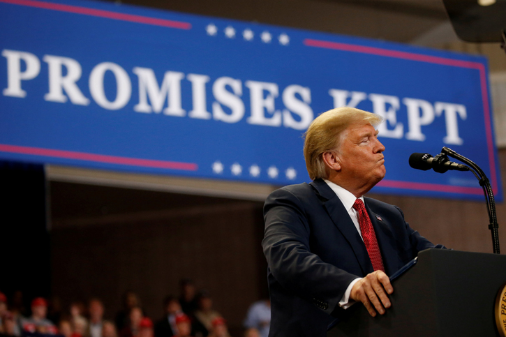 Ya está, Trump se fue, ¿y ahora qué? Por Roberto Montoya