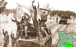 El Waterloo del apartheid. Por IroelSánchez