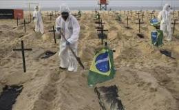 Brasil: amenaza a la salud global. Por Ángel GuerraCabrera