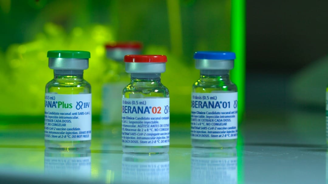 La guerra mediática contra las vacunas cubanas. (+ video). Por José Manzaneda