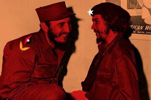 #LaPupilaTv: Fidel habla del Che (video, parte 2)