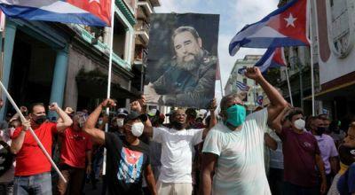 Reflexiones sobre la actualidad cubana. Por Fabián Escalante Font