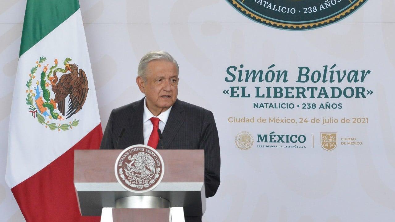 López Obrador, un estadista necesario para la América de este tiempo. Por Sergio Rodríguez Gelfenstein