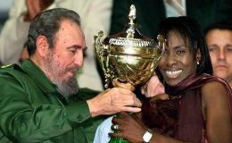 #LaPupilaTv: Los olímpicos de Fidel(video)